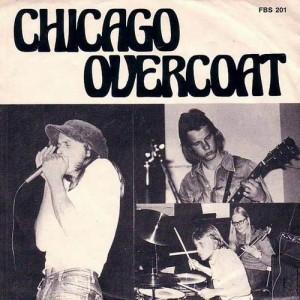 Chigago Overcoat albüm kapağı.