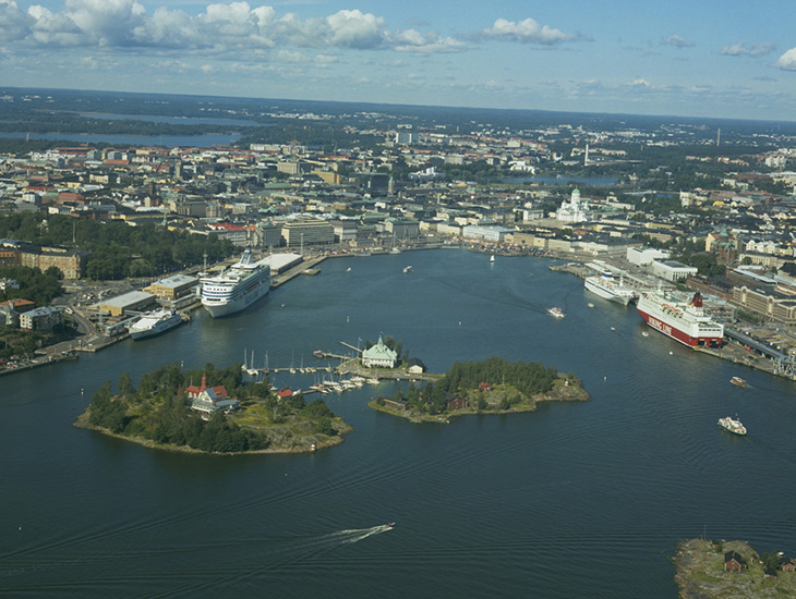 Helsinki, Guggenheim 2