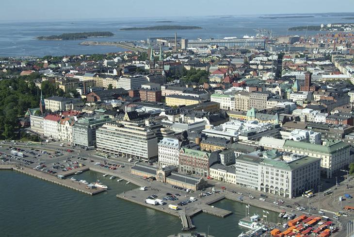 Helsinki, Guggenheim 3