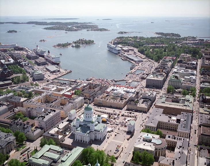 Helsinki, Guggenheim 4